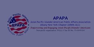 APAPA Albany Chapter - Seminar - US Politics and...