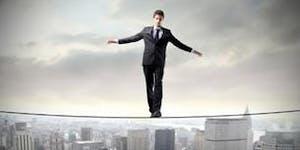 L'impresa di fare impresa. Il rischio per attitudine e...