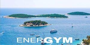 #EnerGYM/6 - Sport & Fitness Kurse mit Zuschuss!