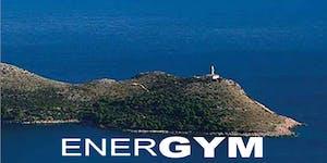 #EnerGYM/10 - Yoga/Rad Urlaub auf Rezept mit Zuschuss!
