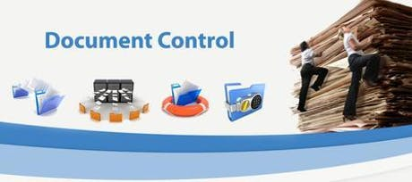 CERTIFICATION IN DOCUMENT CONTROL tickets