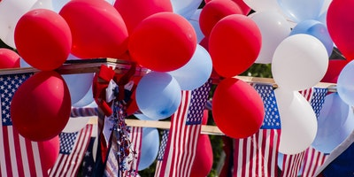 Join Rand Paul at the Owensboro Red, White, and Blue Picnic