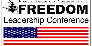 November 2016 Freedom Leadership Conference