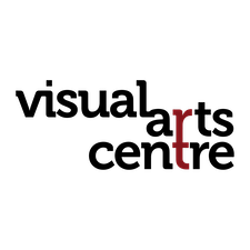 Visual Arts Centre logo