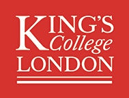 King's College London / Arts & Humanities Research Institute (AHRI) logo