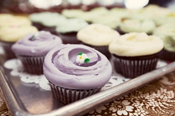 Magnolia Bakery NYC: Classic Cupcake Icing Class tickets