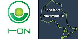 i-ON 2.0: Hamilton - Fall 2016