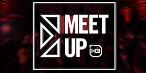 H3 Meet Up Mayagüez 2016