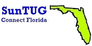 2017 SunTUG/Connect Florida Sunshine Summit -...