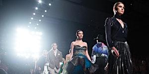 2016 HONOLULU Fashion Week: Local Luxe Runway Show