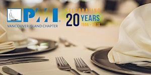 November 2016 Dinner Mixer – The Art of Creating an...