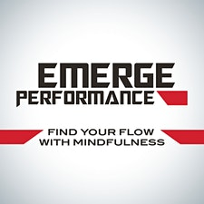 Emerge Performance logo
