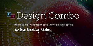 Photoshop & InDesign Essentials for students - Auckland