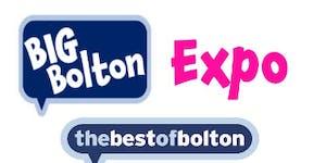 Big Bolton Expo Spring 2017!