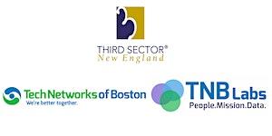 TSNE, TNB, and TNB Labs Super Roundtable: Nonprofit...