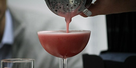 Accredited Global Bartenders Certificate tickets