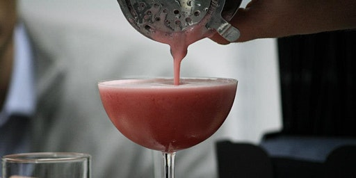 Accredited Global Bartenders Certificate Instalment payment