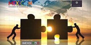 MexCC's Business Breakfast Mexico's PPP...