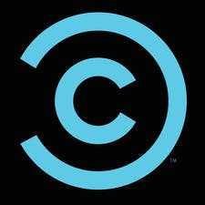 Comedy Central Stage logo