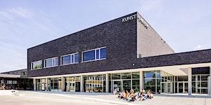 State-of-the-art kunstschool als thuisbasis van...