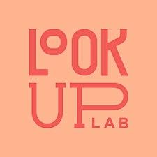 Look Up Lab logo