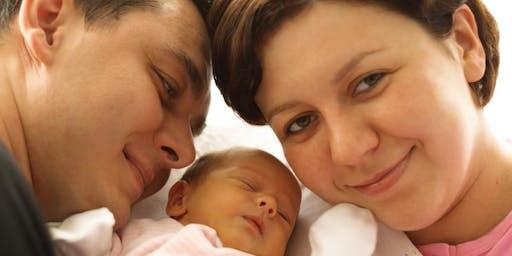 Postnatal Newborn Behavior and Feeding Class
