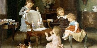 Il compito più importante per un bambino è giocare