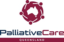 Palliative Care Queensland logo