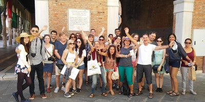 FREE WALK IN VENICE - the heart and soul of Venice tour - morning tour