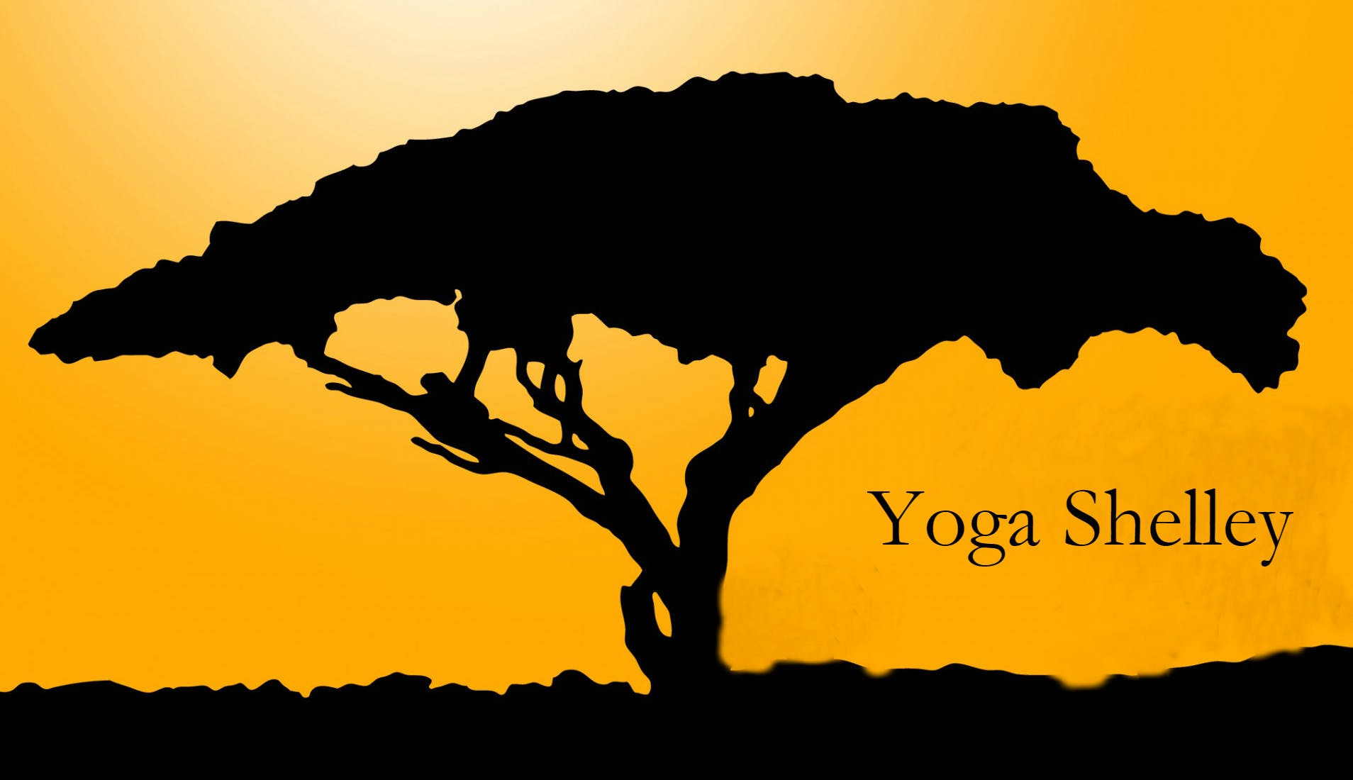 Hatha Yoga Class with Shelley Paterson - Cost