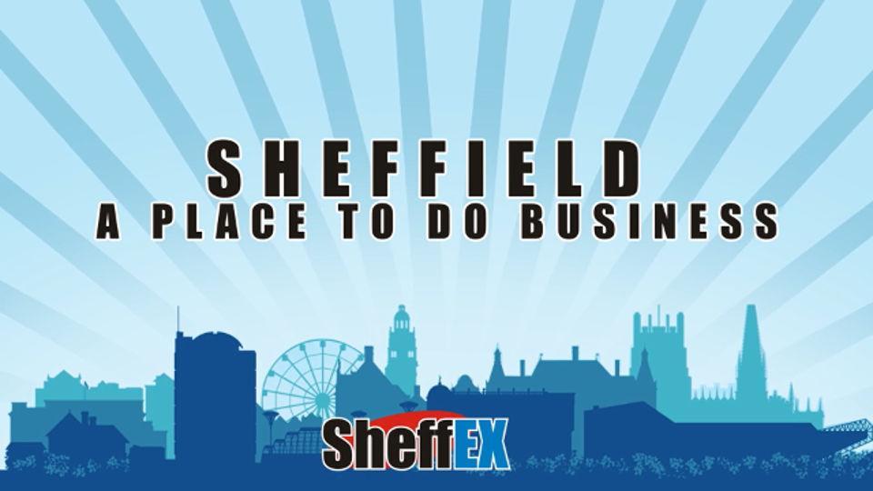 SheffEX 17 ¦ Sheffield's Business Expo