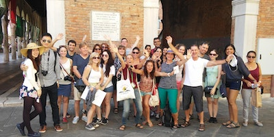 FREE WALK IN VENICE - the heart and soul of Venice - afternoon tour