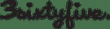 3sixtyfive logo