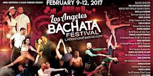 LA Bachata Festival