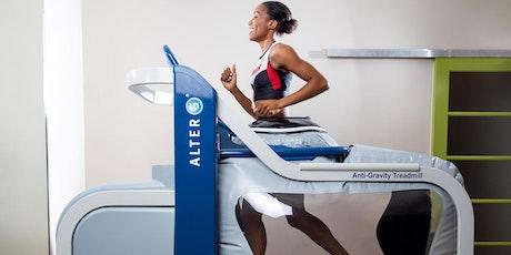 East Suburban Sports Medicine - ALTER-G Treadmill Demo Day tickets