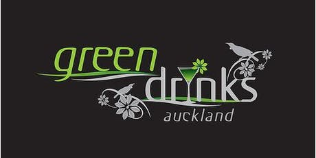 Green Drinks Auckland tickets