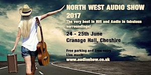 North West Audio Show 2017
