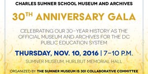 Charles Sumner School Museum and Archives 30th...