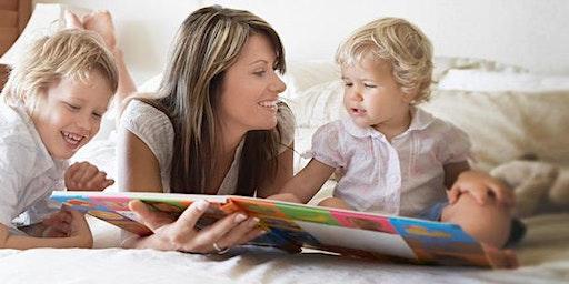 Babysitting Academy