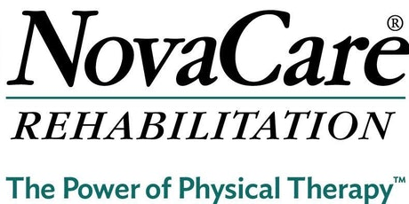 Complimentary screening from the PTs at NovaCare Rehabilitation Systems - West tickets