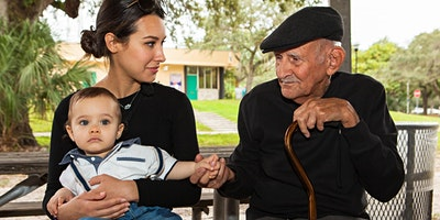 Grandparenting Class