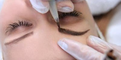 Permanent Makeup & Microblading Technique Training (3 DAY CLASS)