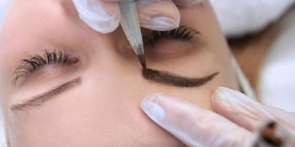 Permanent Makeup Microblading Technique Training 3 Day Class