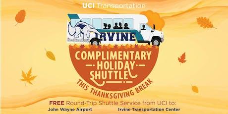 UCI Transportation Events | Eventbrite