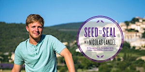 Q4 Seed to Seal with Nicolas Landel