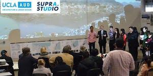 SUPRASTUDIO INFO SESSION - Friday, November 11 at 9am...
