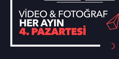 Video & Fotoğraf - Meetup İstanbul
