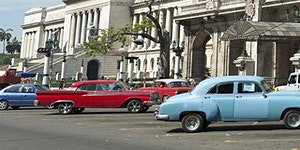 Taste of Cuba!