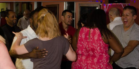 3rd Fridays Latin Dance Party tickets
