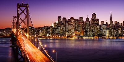 San Francisco Night Photography- Golden Gate Bridge Field Trip
